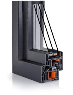 Super Veka Fensterhersteller SH94